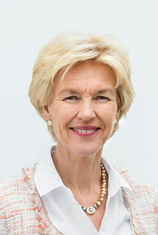 Anne Cathrine Frøstrup.