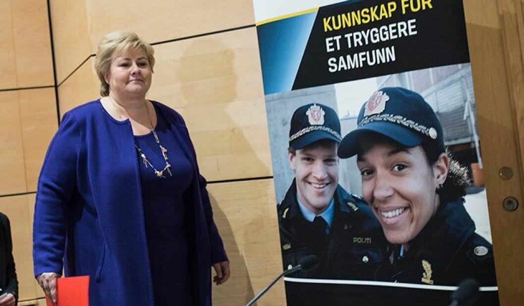 VALGLØFTEr: Etter fire år med regjeringsmakt er det på tide å gjøre opp status for de to regjeringspartiene Høyre og Fremskrittspartiet. ARKIVFOTO