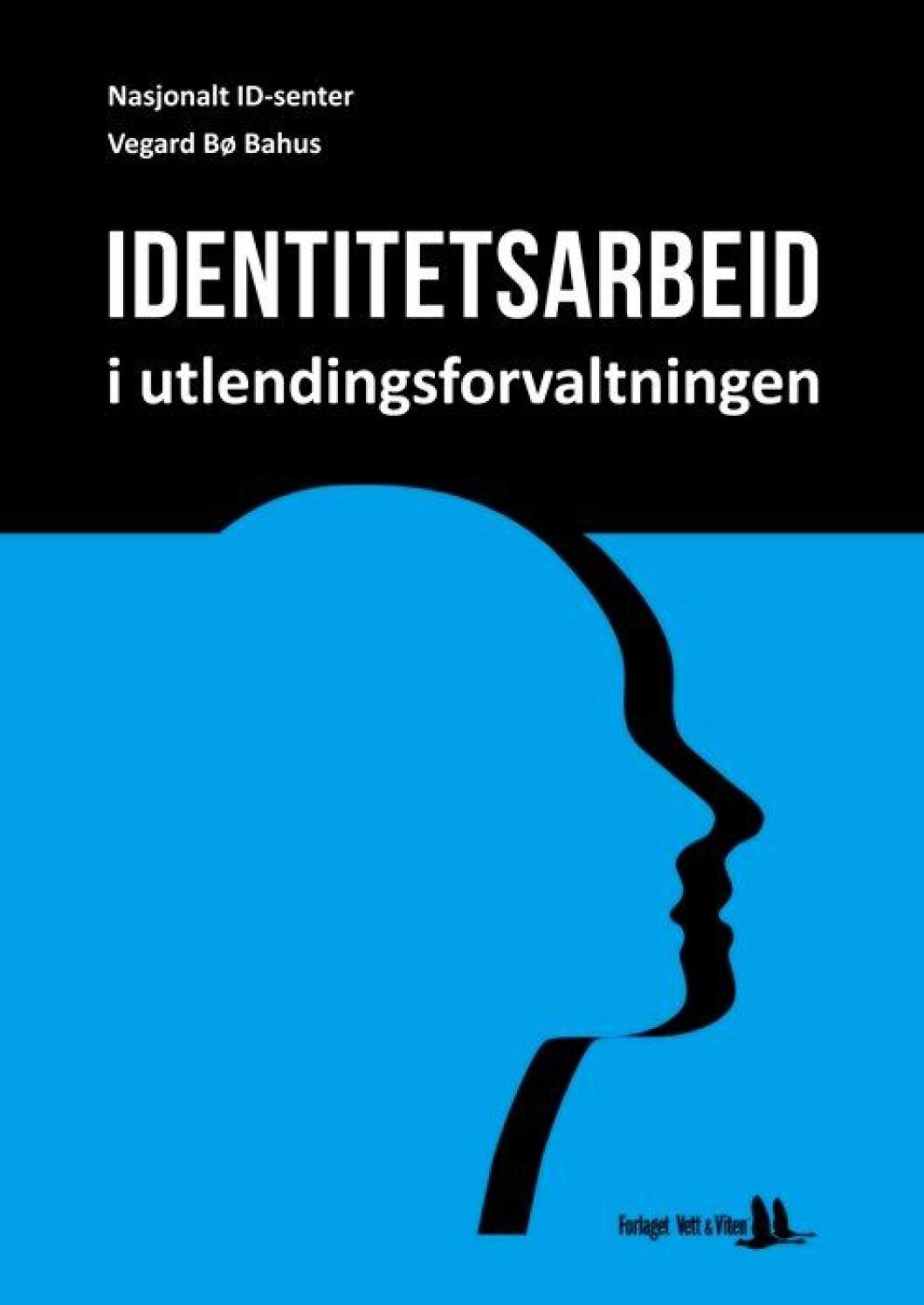 Denne boken dekker samlet sett både de praktiske og de rettslige sidene av ID-arbeid i utlendingsforvaltningen, ifølge Bjørn Vandvik.