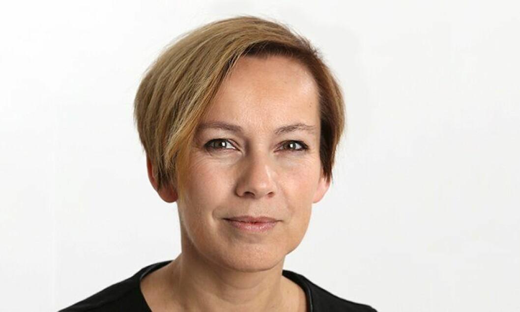 Ordfører Sigrun Wiggen Prestbakmo i Salangen kommune.