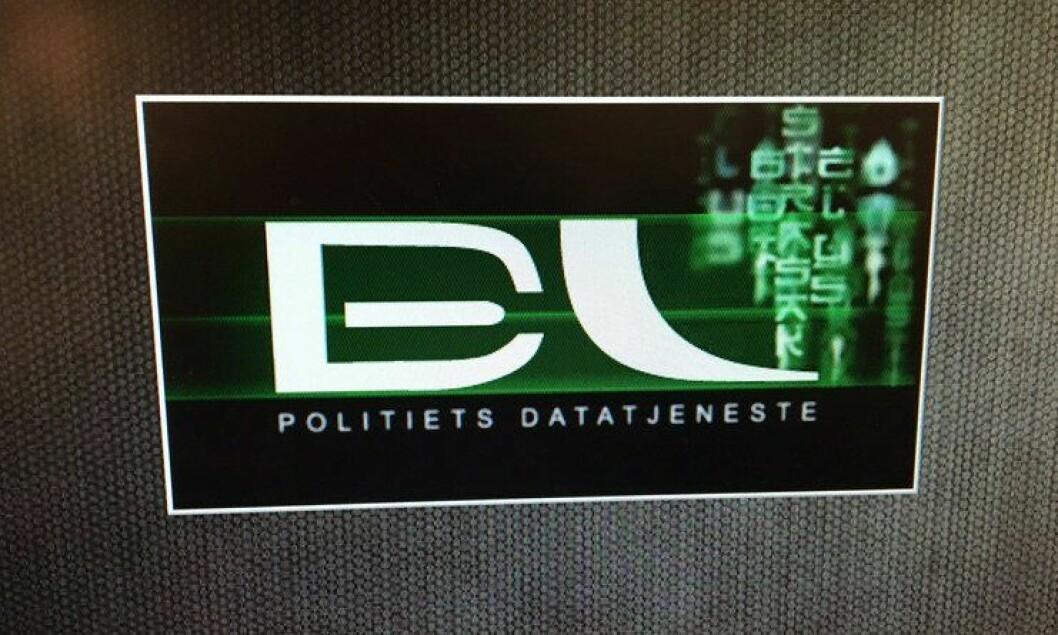 Datasystemet BL var nede. I lang tid jobbet politiet, sammen med hjelp fra eksterne dataspesialister, med å finne ut av hva som gikk galt.