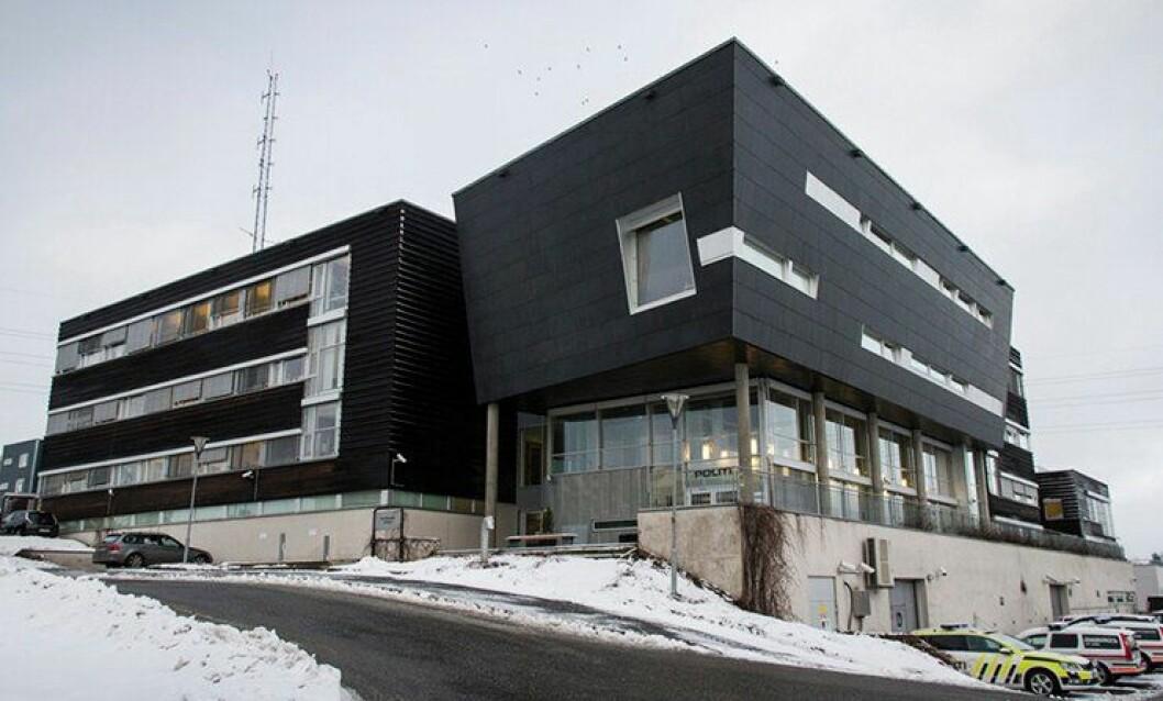 I Ski ligger hovedsetet for nye Øst politidistrikt. Hvordan Felles operativ enhet skulle organiseres, har det var uenighet om.