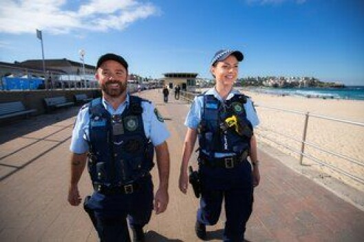 Foto: NSW Police Force