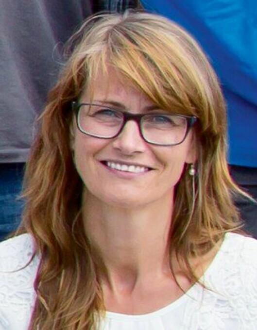 Sølvi-Agnete Olstad