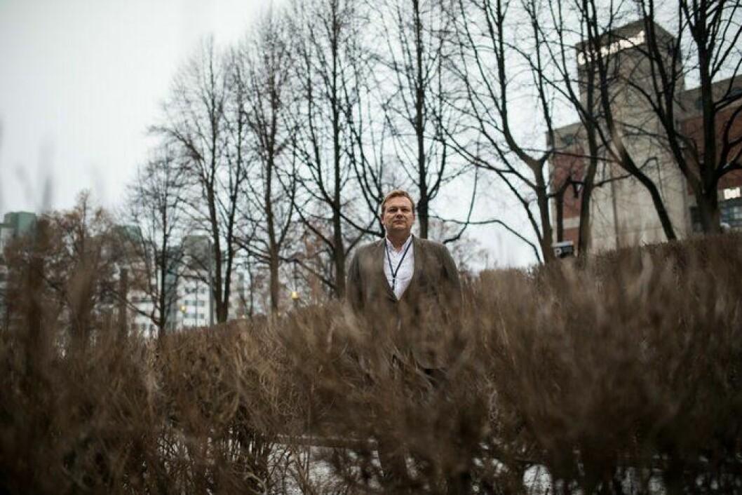 Norsk politi har blitt bedre på å lære, mener Fahsing.