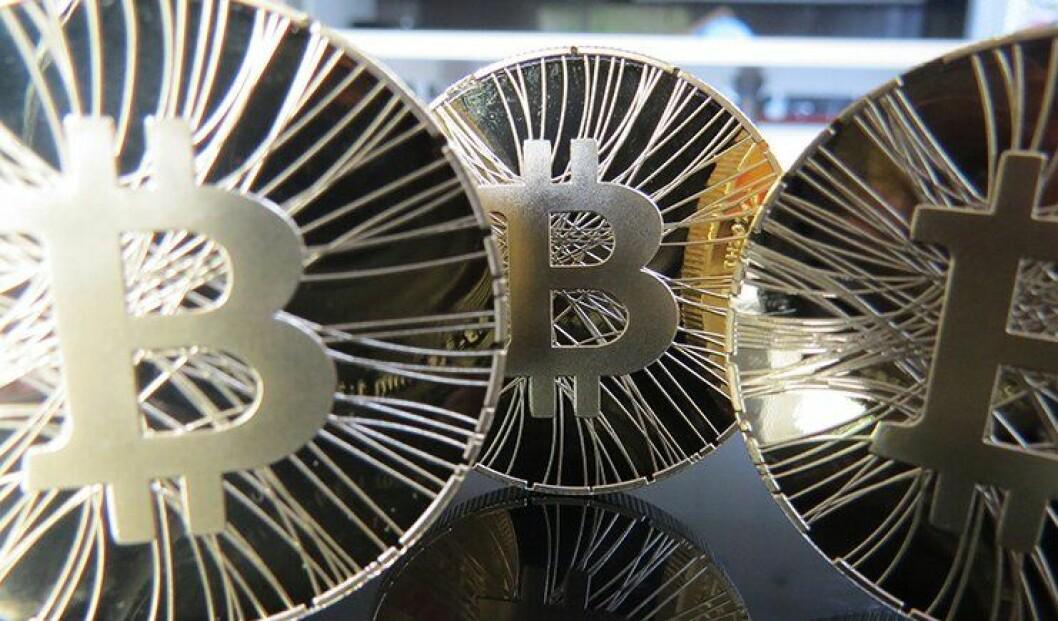 Bitcoin er en kryptovaluta, eller en digital valuta som det også kan kalles, som kan brukes til å handle på internett. Den har vært gunstig til anonyme kjøp - i alle fall inntil nå.