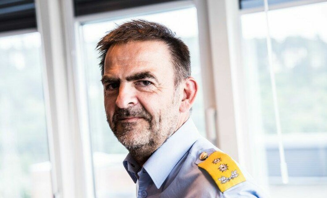 Kripos-sjef Ketil Haukaas skulle ønske man så særorganenes rolle sammen med distriktene. Den nye særorganutredningen kommer imidlertid midt i omorganiseringen av distriktene i Politi-Norge.