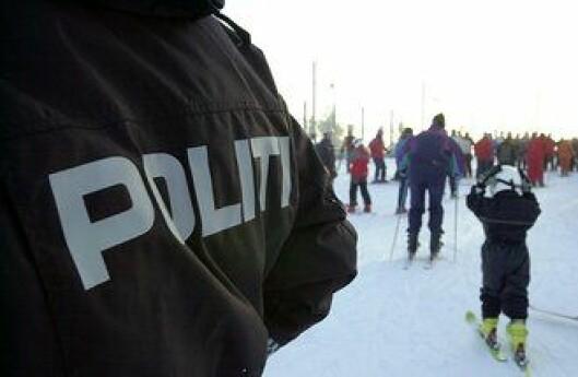 Fungerende leder for Hedmark politdistrikt, Martin Welhaven mener de har fått til en bedre påskeberedskap enn tidligere.