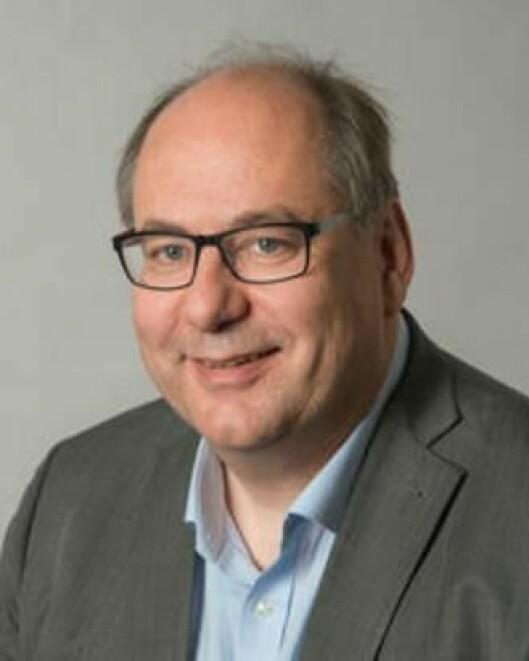 Fylkesrådsleder i Hedmark fylkeskommune, Per Gunnar Sveen (Ap). Foto: Per Erik Holland