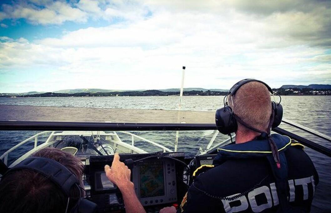 Politiet er på vannet, men Norges største forbund for båteiere ønsker utrykningspoliti også til sjøs.