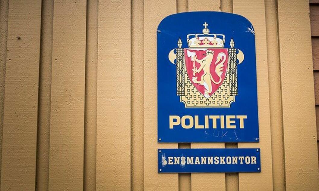 Ole Haraldseth i politiet sier han flere ganger har hørt Werps uttalelser om politireformen, og blir oppgitt. ARKIV