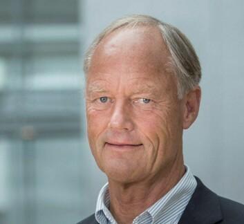 Petter Gottschalk, professor på BI.