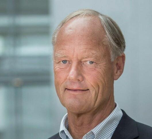 ADVARER: Petter Gottschalk, BI-professor ved Institutt for ledelse og organisasjon mener det er bra med en oppvask i politiet, men advarer også mot at det kan gå galt.Foto:Pressefoto