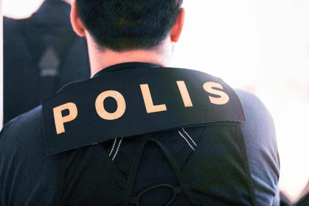 Svenske politifolk får erstatning.