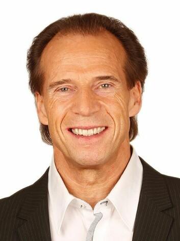 Jan Bøhler i Arbeiderpartiet.