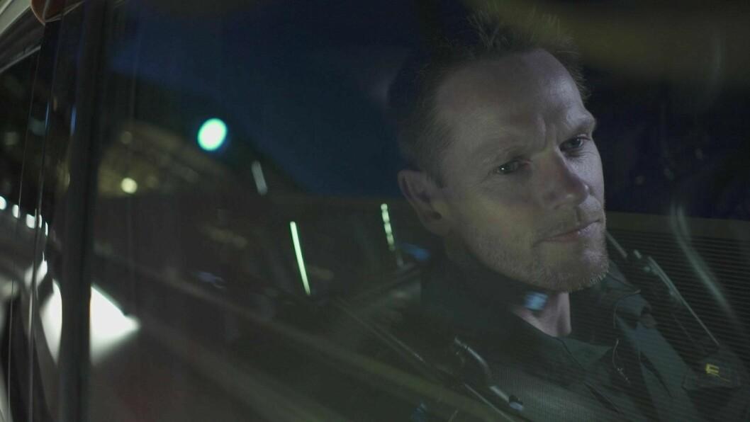 DRAMATISK: I TV-dokumentaren møter vi Trond Hammer fra Beredskapstroppen, som forteller om et politioppdrag han sent vil glemme.