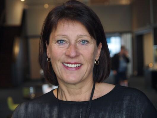 Kari-Janne Lid