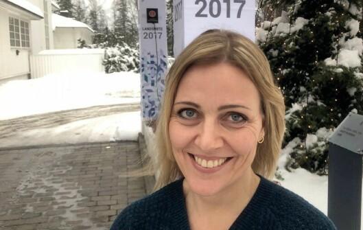 FELLESTREKK: Leder i likestilling- og mangfoldsutvalget, Nina A. Farag sier hun ser felles fellestrekk med historiene som er gjengitt.