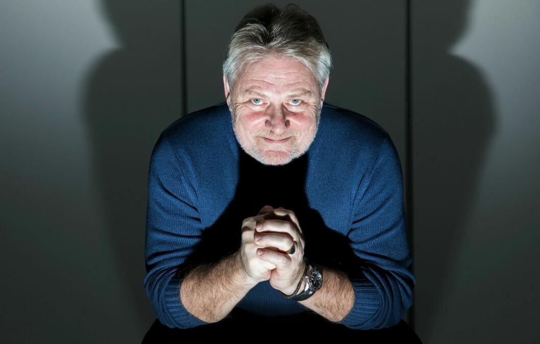 SANNSYNLIG: Tidligere forhandlingssjef i Politiets Fellesforbund, Victor-Bjørn Nielsen mener det er sannsynlig at Høyesterett vil forholde seg til EFTA-domstolens dom om atreisene er arbeidstid.