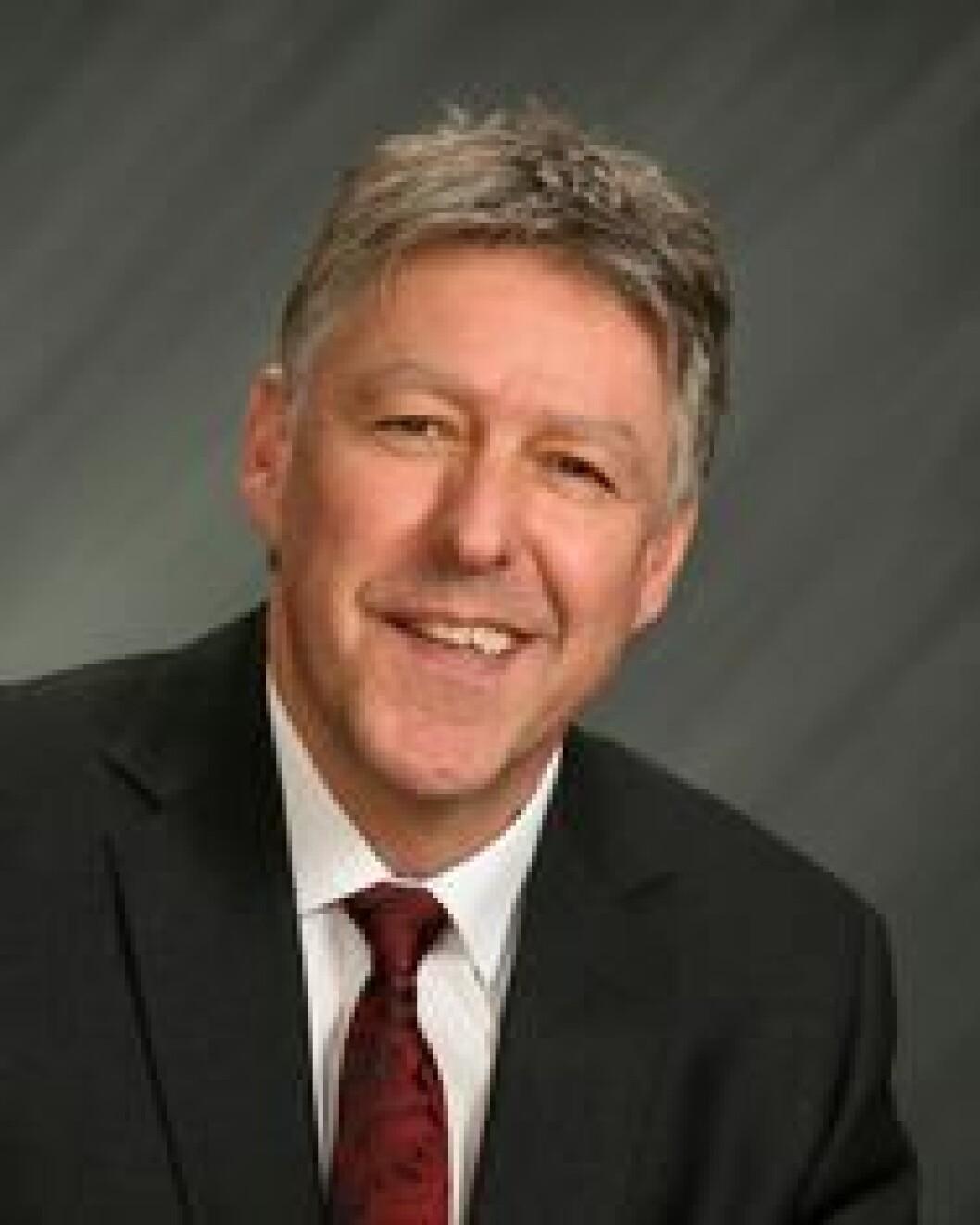 Ordfører i Fet kommune, John Harry Skoglund (Ap) er oppgitt over prosessen.