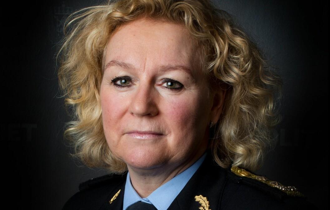 Politimester Christine Fossen sier hun vil snakke med de hun ikke har fått snakke med.