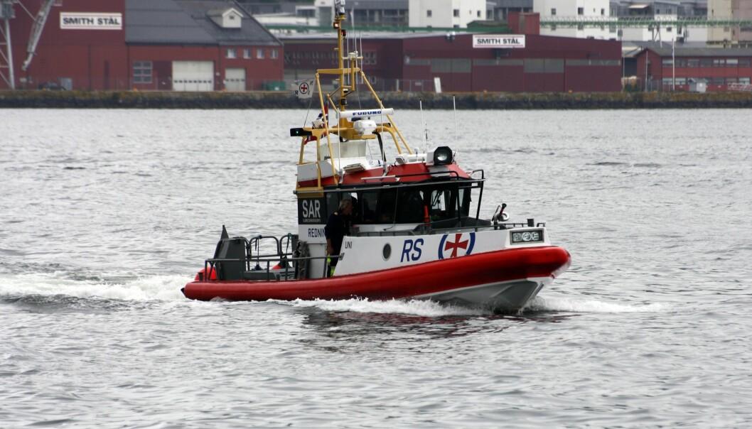 AVTALE: Ny beredskapsavtale med Redningsselskapet gir politiet mulighet til å benytte seg av 50 redningsskøyter langs hele norskekysten.