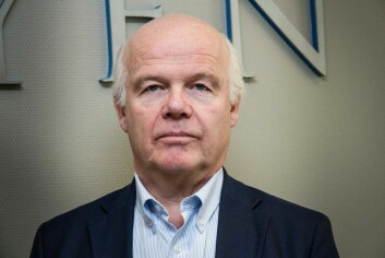 Jens-Ove Hagen, advokat