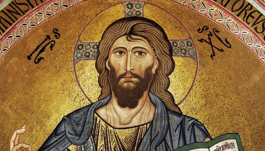 Jesus og evangelier på forsiden av Politiforum? Det trodde innsenderen av innlegget, fram til han leste nøyere.