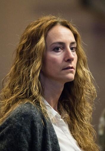 KRITISK: Kristin Aga, leder for Oslo politiforening.