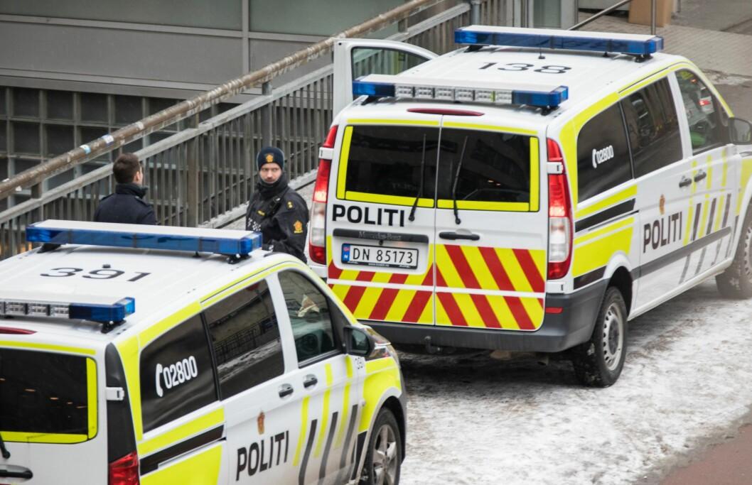 Ledige stillinger i Oslo skal stå vakante, ledige, i flere måneder.