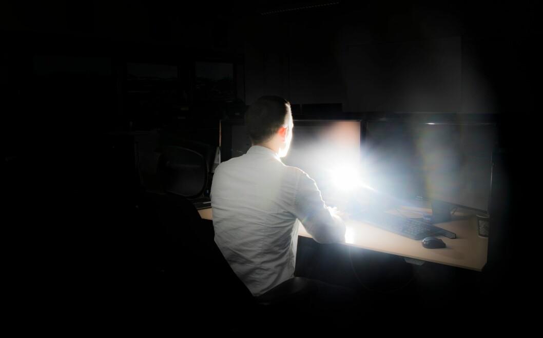 Rundt i politidistriktene henger politiet etter på nok ansatte og kompetanse på avansert datakriminalitet.