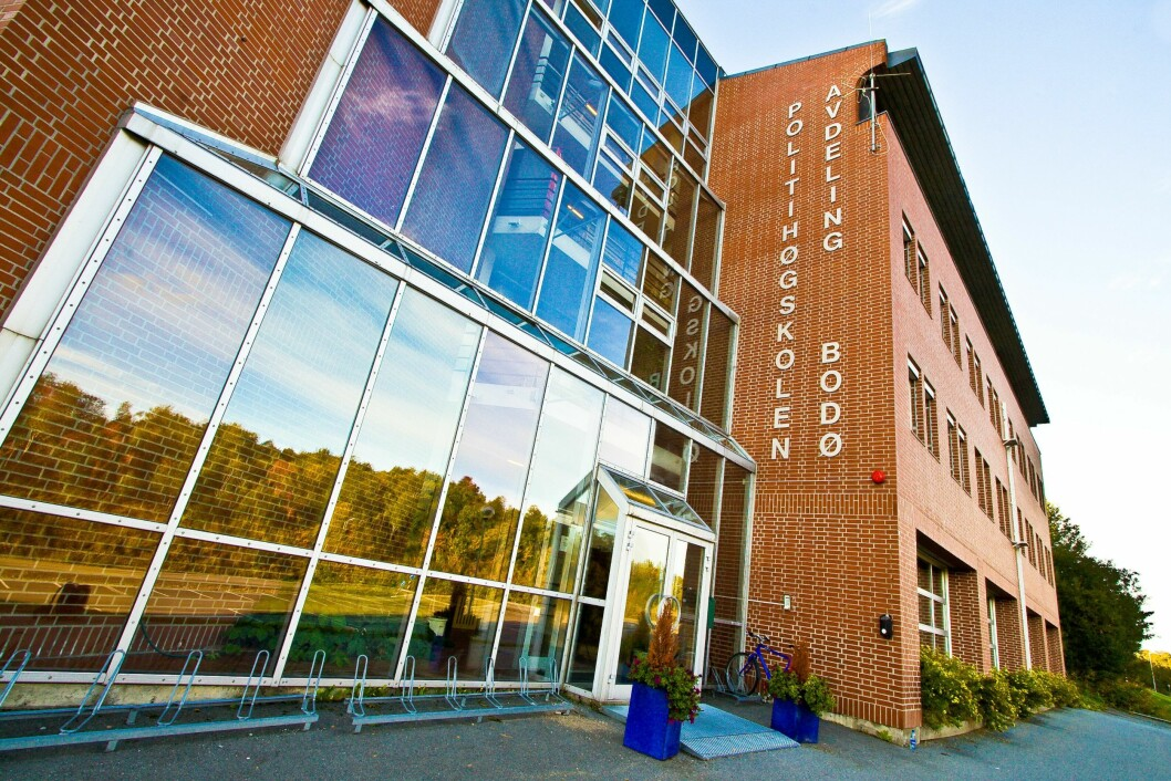 Politihøgskolen i Bodø har svart på det politikerne ville, og kan gjøre det politikerne ønsker.