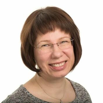 Katrin Franke, NTNU