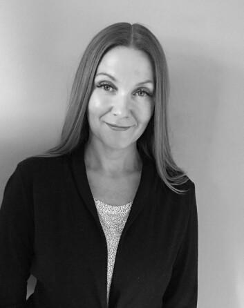 Advokat Cecilie Hvam-Jacobsen