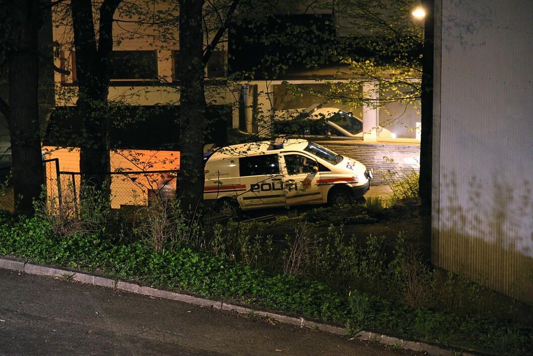 Politiet opplever en tøffere hverdag på Oslo øst, forteller tillitsvalgt.