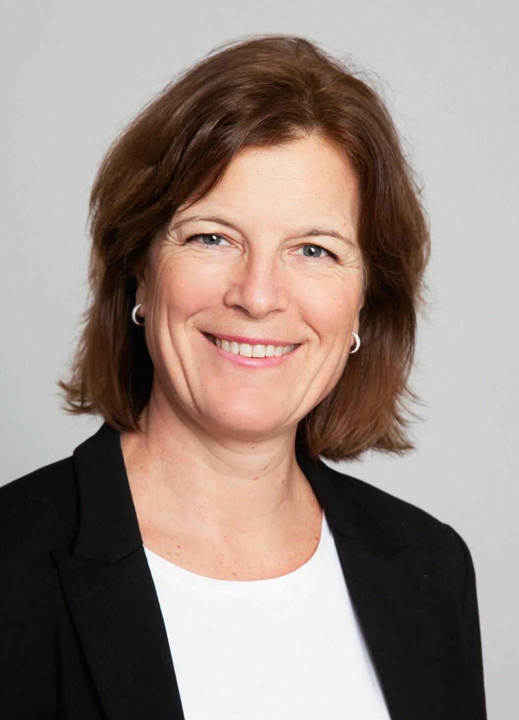 Professor Inger Marie Sunde, Politihøgskolen