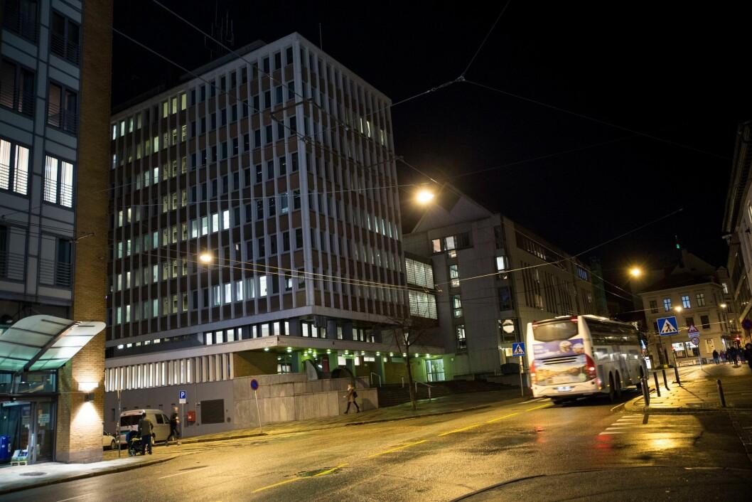 Narkovarselet ved politiet i Bergen var et varsel om systemfeil, men resultatet var at ikke noe kritikkverdig var begått.