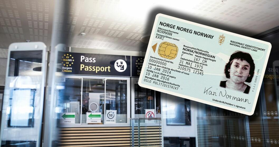 Pass- og ID-prosjektet i Politidirektoratet koster langt mer enn planlagt.