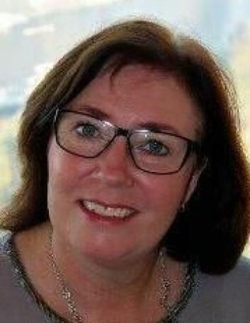 Inger-Lise Storvold jobbet i Egypt, men valgte å avbryte oppholdet.