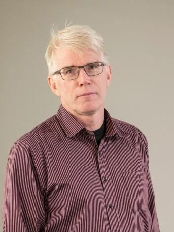 Morten Degre