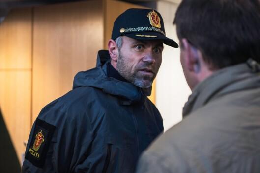 Helge Mehus er sjef for Delta, Beredskapstroppen. De er positive til de nye innstrammingene i våpenloven.