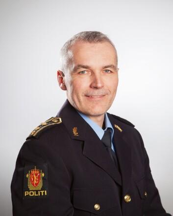 Tor Håvard Bentzen