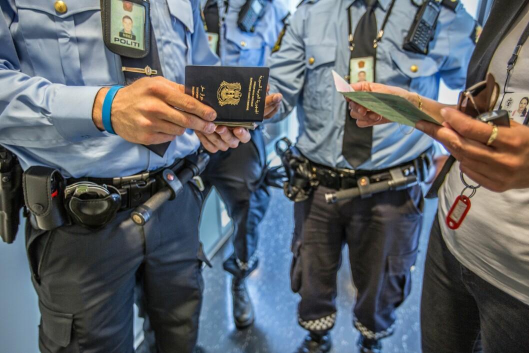 ID-arbeidet i politiet bør samles, mener PU-sjefen.
