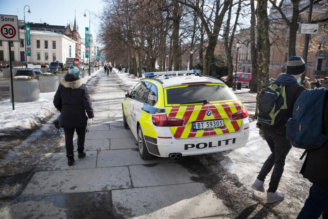 Målstyring dekker ikke alle oppgavene til politiet, mener forsker.