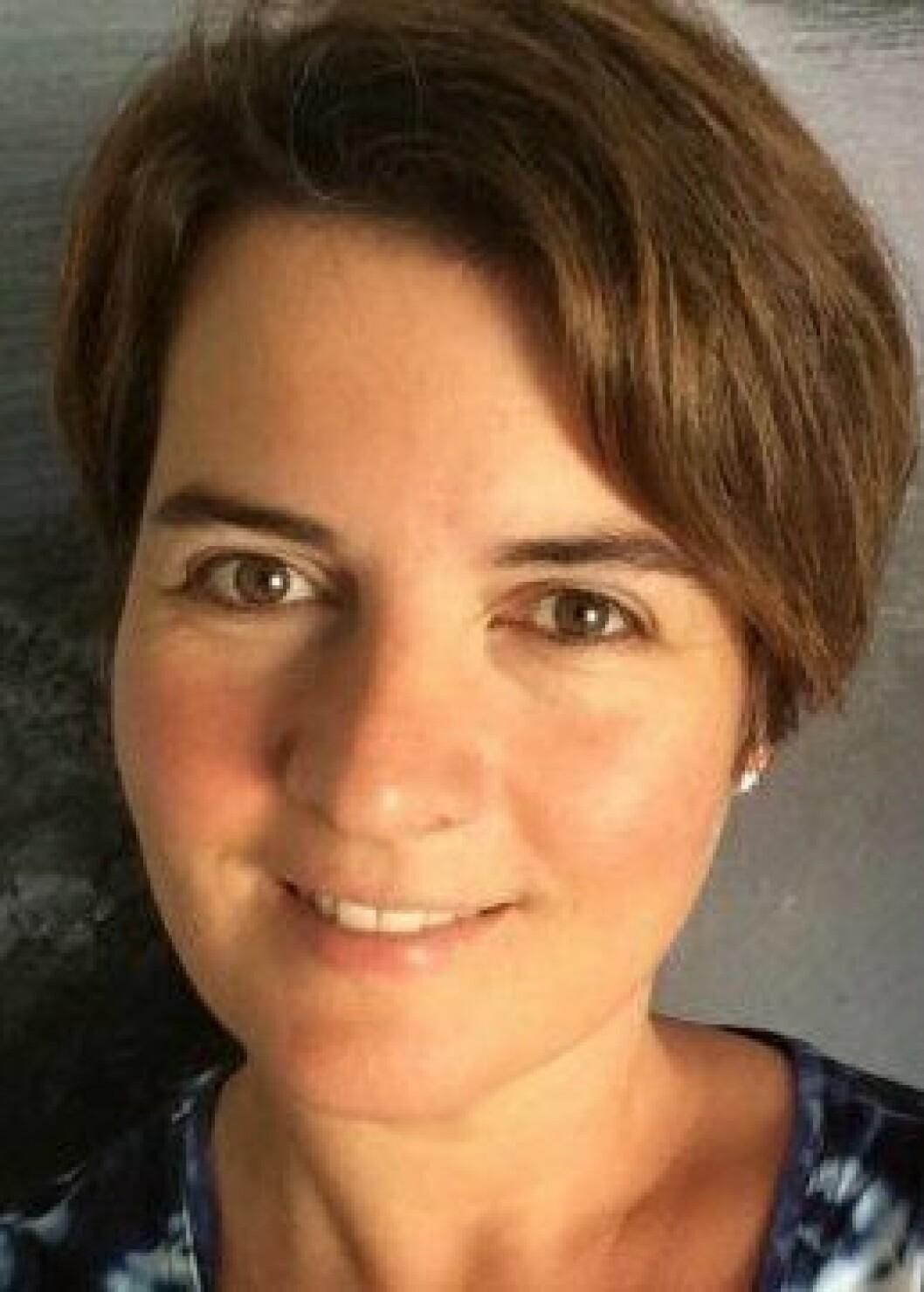 Karin M. Walin