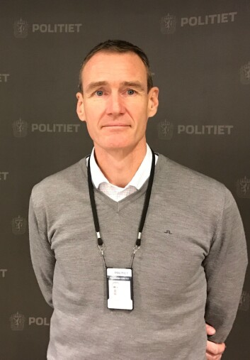 Wilfred Østgulen