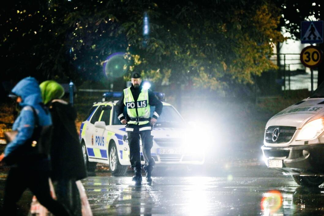 Politiet i Sverige fikk mørke og regntunge år etter sin reform. Er norsk politi også i ferd med å gå i den fella?