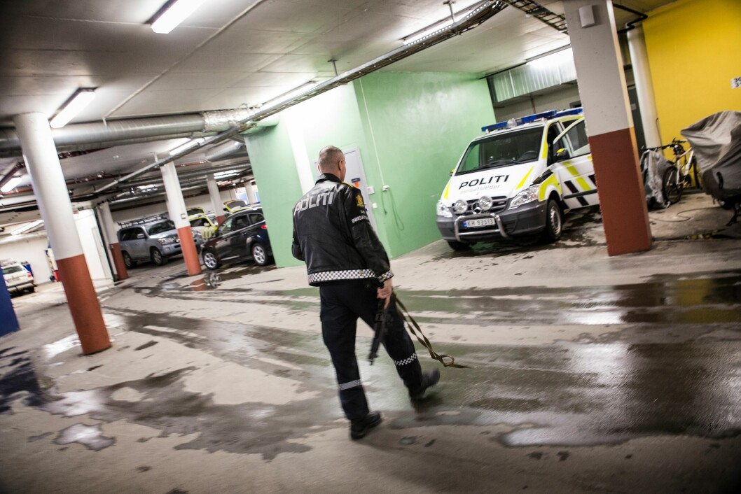 Flere politiansatte har sagt ifra om situasjonen for den lokale beredskapen den siste tiden. En av dem er Arne Guddal, innsatsleder i Drammen, som Politiforum møtte for et par år siden.