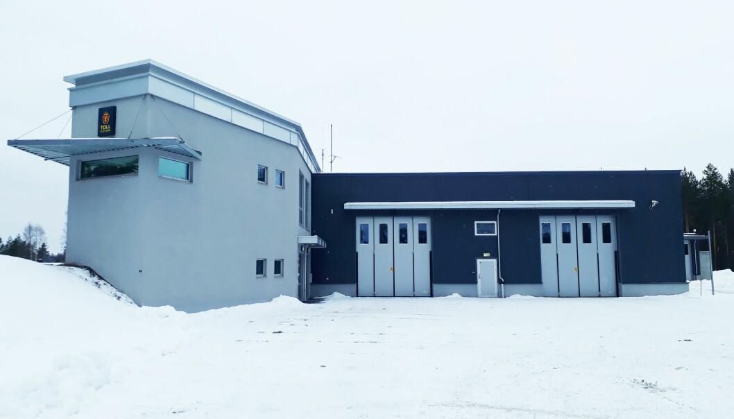 På Magnormoen i Innlandet politidistrikt skal det komme et lensmannskontor. Men ingen vet helt når.