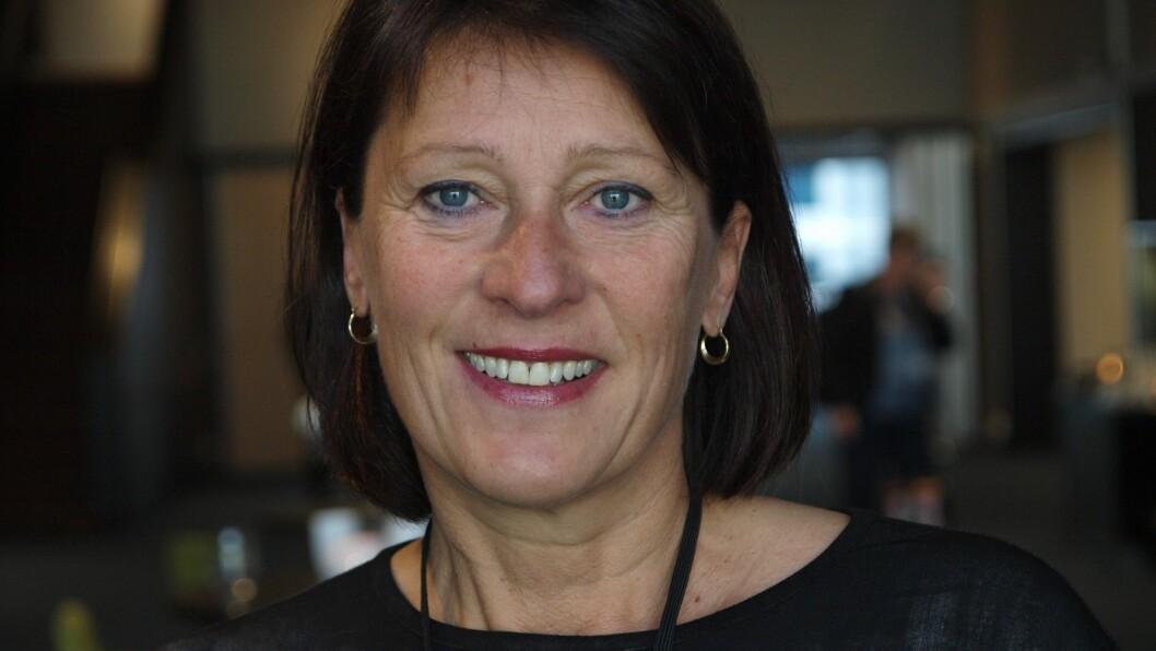Kari-Janne Lid har ledet det som i dag heter Seksjon for etterforskning av alvorlige seksuallovbrudd siden 2010. Nå bytter hun jobb.